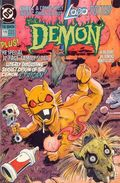 Demon (1990 3rd Series) 19
