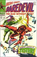 Daredevil (1964 1st Series) 42
