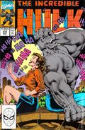 Incredible Hulk (1962-1999 1st Series) 373