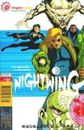 Tangent Comics Nightwing (1997) 1