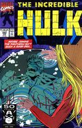 Incredible Hulk (1962-1999 1st Series) 382