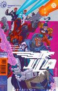Tangent Comics JLA (1998) 1