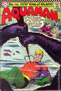 Aquaman (1962 1st Series) 28