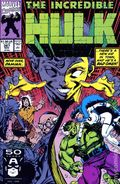 Incredible Hulk (1962-1999 1st Series) 387