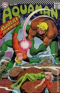 Aquaman (1962 1st Series) 34