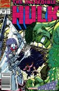 Incredible Hulk (1962-1999 1st Series) 388