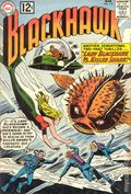 Blackhawk (1944 1st Series) 170