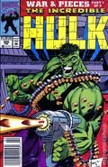 Incredible Hulk (1962-1999 1st Series) 390