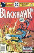 Blackhawk (1944 1st Series) 246