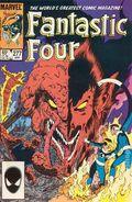 Fantastic Four (1961 1st Series) 277