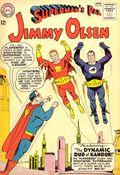 Superman's Pal Jimmy Olsen (1954) 69