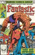 Fantastic Four (1961 1st Series) 249