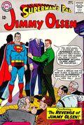 Superman's Pal Jimmy Olsen (1954) 78