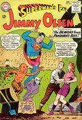 Superman's Pal Jimmy Olsen (1954) 81