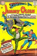 Superman's Pal Jimmy Olsen (1954) 92