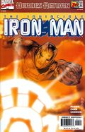 Iron Man (1998 3rd Series) 1B