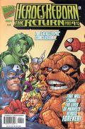 Heroes Reborn The Return (1997) 4A