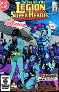 Legion of Super-Heroes (1980 2nd Series) 318