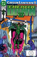 Green Lantern Emerald Dawn II (1991) 4