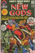 New Gods (1971 1st Series) 4