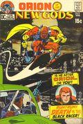 New Gods (1971 1st Series) 3