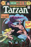Tarzan (1972 DC) 238