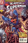 Adventures of Superman (1987) 591