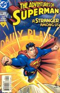 Adventures of Superman (1987) 592