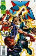 X-Man (1995) 8