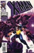 X-Man (1995) 36
