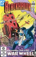 Blackhawk (1944 1st Series) 252