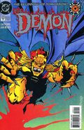 Demon (1990 3rd Series) 0