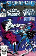 Strange Tales (1987 2nd Series) 15
