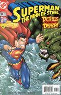 Superman The Man of Steel (1991) 106