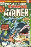 Sub-Mariner (1968 1st Series) 66