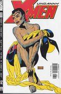Uncanny X-Men (1963 1st Series) 408