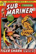 Sub-Mariner (1968 1st Series) 45