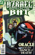 Azrael Agent of the Bat (1995) 54