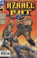 Azrael Agent of the Bat (1995) 89
