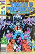 Transformers The Movie (1986) 1