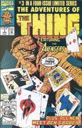 Adventures of the Thing (1992) 3