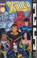 X-Men 2099 (1993) 25N