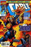 Cable (1993 1st Series) 48