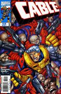 Cable (1993 1st Series) 51