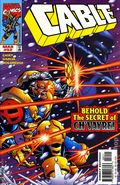 Cable (1993 1st Series) 52