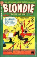 Blondie (1947 McKay/Harvey/King/Charlton) 39