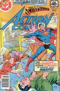 Action Comics (1938 DC) 492