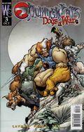 Thundercats Dogs of War (2003) 3B