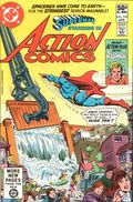 Action Comics (1938 DC) 518