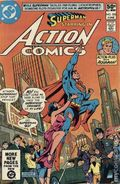 Action Comics (1938 DC) 520